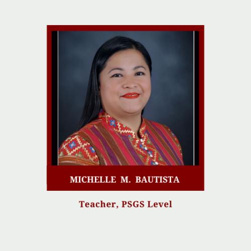 Bautista-Michelle